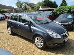 used vauxhall corsa se 2010 cars for sale motors co uk