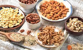 cuisine vivante pour une santé optimale quelle quantité d oléagineux doit on consommer pour une santé