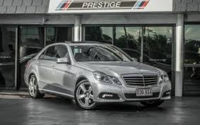 mercedes dealers brisbane 2011 mercedes e250 cgi w212 avantgarde white 5 speed sports