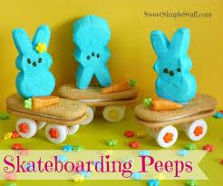 peeps easter basket 185 best the wonderful world of peeps images on peep