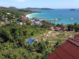 high land beach bungalow koh rong island cambodia booking com