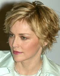 haircuts for older women with thin hair