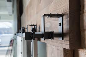 Barn Door Roller Doors Bypass Sliding Barn Door Hardware Barn Door Locking