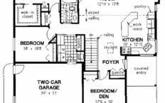 3 bedroom bungalow floor plan outstanding 3 bedroom bungalow floor plan and three ideas pictures