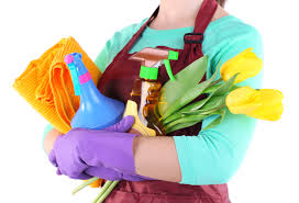 10 tips for healthy spring cleaning we magazine for women