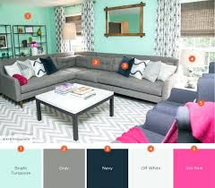 what colors go with gray accent color for gray walls large size of living accent color goes