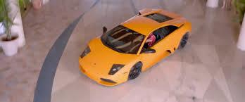 Lamborghini Murcielago Fiat 500 - lamborghini murcielago lp640 in 22 jump street 2014 lamborghini