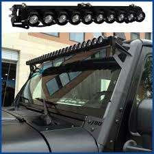 off road light bars buy direct from china factory battery powered led off road light bar