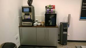 Coffee Bar Cabinet Charming Office Coffee Bar Ideas Tx Pflugerville Office Coffee
