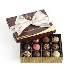 chocolate gifts godiva