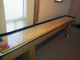 antique shuffleboard table for sale furniture modern shuffleboard table for living room magnificent