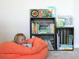 interior ideas simple but practical bookshelf for kids room