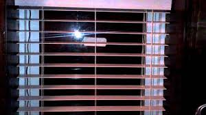 12 Blinds Automated Window Blinds With Arduino Final Product Youtube