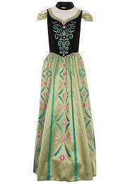 Anna Frozen Costume Disney Frozen Anna Fancy Dress Costume Women George At Asda