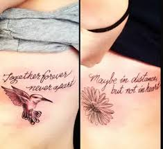 quotes about best friends matching cute best friend tattoos