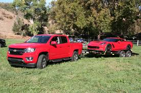 lifted corvette 2016 chevrolet colorado diesel first drive photo u0026 image gallery