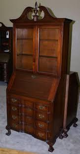Drop Front Secretary Desk by English Slant Front Desk Completed Furniture Desks Secretaries
