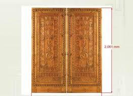 Custom Size Interior Doors Custom Size Exterior Door Adamhaiqal89 Com