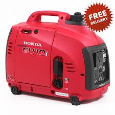 honda eu10i 1 0kva inverter generator free delivery