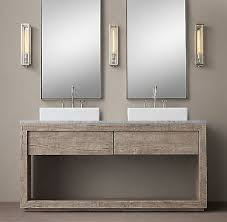fancy restoration hardware bathroom cabinets alluring also home
