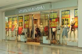 Scottsdale Fashion Square Map Scottsdale Fashion Square Renovates To Keep Luxury Shoppers In