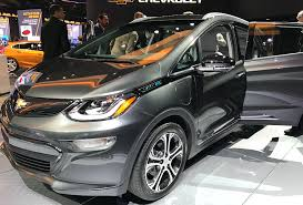 mpv car 2017 naias 2017 the dopest new all electric cars for 2017 inverse