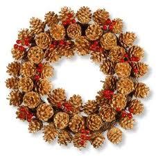 wreath fall garland wreaths fall decorations the home depot