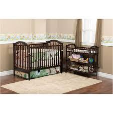 crib and changing table combo babygaga