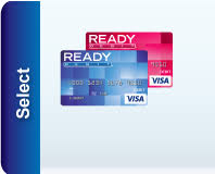 ready prepaid card prepaid debit cards visa prepaid cards no credit check readydebit