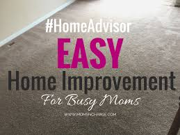 Home Advisor by Homeadvisor Easy Home Improvement For Busy Families Moms U0027n Charge