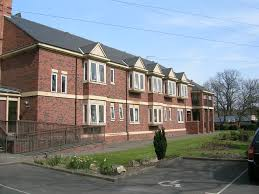 key healthcare victoria house care centre middlesbrough
