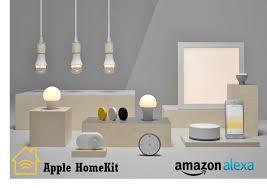 smart light bulbs amazon ikea smart light bulbs get apple homekit and amazon alexa support