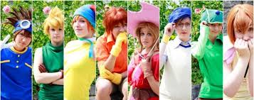 Digimon Halloween Costume Digimoncosplay Explore Digimoncosplay Deviantart