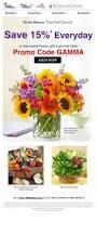 1800 flowers beta gamma sigma