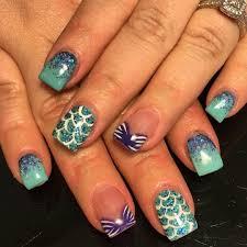 13 disney acrylic nail designs 26 disney nail art designs ideas
