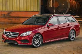 mercedes station wagon 2004 used 2015 mercedes e class wagon pricing for sale edmunds