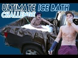 Challenge Fall In Bath Bath Challenge