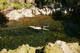 wild swimming images Wild swimming how do i do it outdoor swimming healthy jpg
