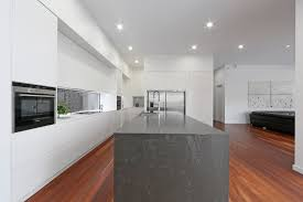 Commercial Kitchen Design Melbourne Extraordinary Melbourne Contemporary Kitchens On Kitchen Designs