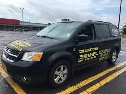 collegetown cab 24 hour taxi service