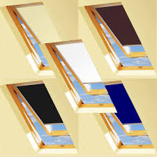 Thermal Blackout Blinds Thermal Blinds For Roof Windows U2022 Window Blinds