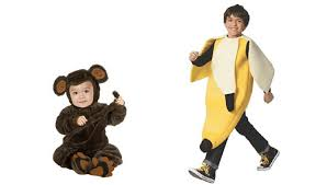 Banana Halloween Costume 41 Cute U0026 Clever Halloween Costume Ideas Siblings Diy