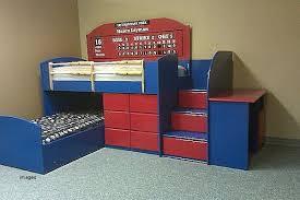 Baseball Bunk Beds Bunk Beds Baseball Bunk Beds New Made Baseball Low Loft By