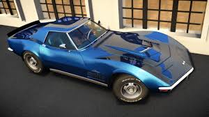corvette c3 zr1 gta gaming archive
