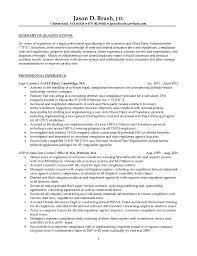 Best Legal Resumes by 100 Insurance Defense Attorney Resume Legal Clerk Sample
