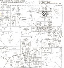 Washington County Map by 42 Acres In Washington County Alabama