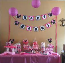 minnie mouse baby shower decorations minnie mouse baby shower ideas events to celebrate cairnstravel info