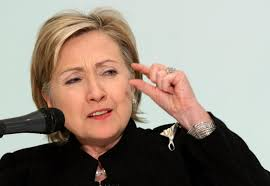 Hillary Clinton Meme Generator - hillary clinton and her e mail pulpdiddy s place