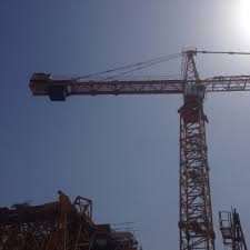 used tower crane used tower crane suppliers and manufacturers at