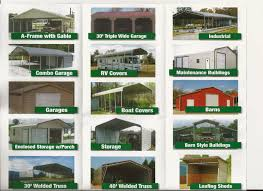 carports and portable buildings lizards on the roof check out the about designs we can even modify them to fit your needs got to http www portablebuildings carports garages com homeland carports